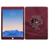 iPad Air 2 Skin-Athletic FP