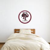 2 ft x 2 ft Fan WallSkinz-FP Athletics Circle