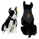 Black Pet Bandana-Athletic FP