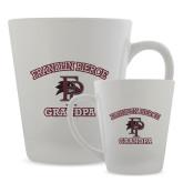 Full Color Latte Mug 12oz-Grandpa