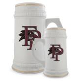 Full Color Decorative Ceramic Mug 22oz-Athletic FP