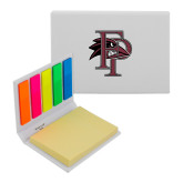 Micro Sticky Book-Athletic FP