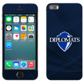 iPhone 5/5s Skin-Diplomats Official Logo