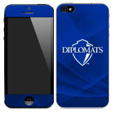 iPhone 5/5s/SE Skin-Diplomats Official Logo