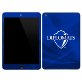 iPad Mini 3/4 Skin-Diplomats Official Logo