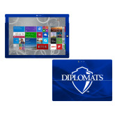 Surface Pro 3 Skin-Diplomats Official Logo