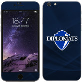 iPhone 6 Plus Skin-Diplomats Official Logo