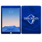 iPad Air 2 Skin-Diplomats Official Logo