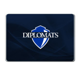 MacBook Pro 13 Inch Skin-Diplomats Official Logo