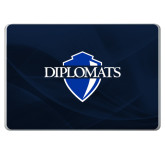 MacBook Pro 15 Inch Skin-Diplomats Official Logo