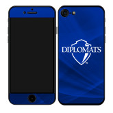 iPhone 7 Skin-Diplomats Official Logo