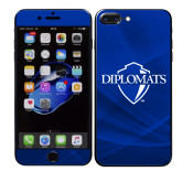 iPhone 7 Plus Skin-Diplomats Official Logo