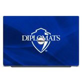 Dell XPS 13 Skin-Diplomats Official Logo