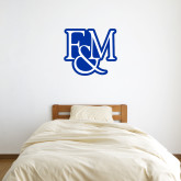 3 ft x 3 ft Fan WallSkinz-F&M