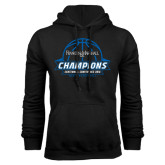 Black Fleece Hood-2016 Centennial Conference Champions Mens Basketball