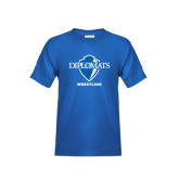 Youth Royal T Shirt-Wrestling