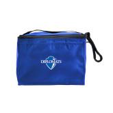 Six Pack Royal Cooler-Diplomats Official Logo