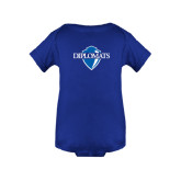 Royal Infant Onesie-Diplomats Official Logo