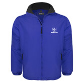 Royal Survivor Jacket-Franklin & Marshall Water Polo