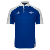 Adidas Modern Royal Varsity Polo-Diplomats Official Logo