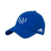 Adidas Royal Structured Adjustable Hat-F&M