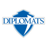 Extra Large Magnet-Diplomats Official Logo, 18 inches wide