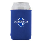 Neoprene Royal Can Holder-Diplomats Official Logo