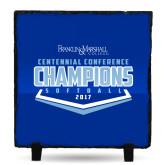 Photo Slate-2017 Centennial Conference Champions Softball