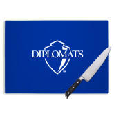 Cutting Board-Diplomats Official Logo
