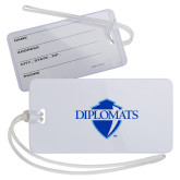 Luggage Tag-Diplomats Official Logo