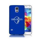 Galaxy S5 Phone Case-Diplomats Official Logo