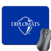 Full Color Mousepad-Diplomats Official Logo