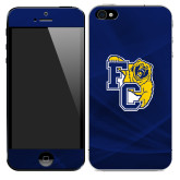 iPhone 5/5s/SE Skin-Primary Athletics Mark
