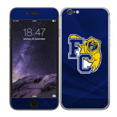 iPhone 6 Skin-Primary Athletics Mark