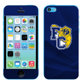 iPhone 5c Skin-Primary Athletics Mark