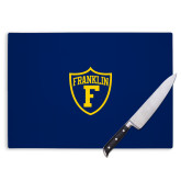 Cutting Board-Football Shield