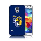 Galaxy S5 Phone Case-Primary Athletics Mark