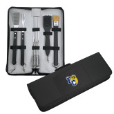 Grill Master Traditional BBQ Set-Primary Athletics Mark
