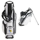 Callaway Hyper Lite 4 White Stand Bag-Primary Athletics Mark