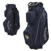Callaway Org 14 Navy Cart Bag-Primary Athletics Mark