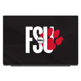 Dell XPS 13 Skin-FSU Primary Logo