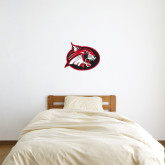 2 ft x 2 ft Fan WallSkinz-Bobcat logo