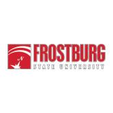 Medium Decal-Frostburg State University Logo, 8 inches wide