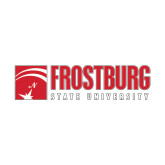 Small Decal-Frostburg State University Logo, 6 inches wide