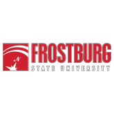 Extra Large Decal-Frostburg State University Logo, 18 inches wide