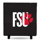 Photo Slate-Frostburg State Wordmark Logo