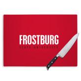 Cutting Board-Frostburg State University
