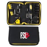 Compact 23 Piece Tool Set-FSU Primary Logo