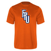Performance Orange Tee-Angled FPU