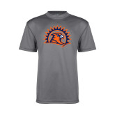 Youth Syntrel Performance Steel Training Tee-Sunbird Head